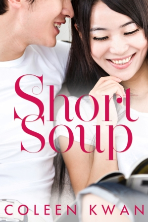 REVIEW:  Short Soup by Coleen Kwan