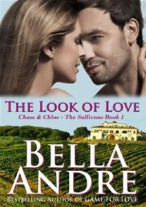 The Look Of Love : The Sullivans, Book 1  The Sullivans - #1      By: Bella Andre