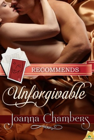 REVIEW:  Unforgivable by Joanna Chambers