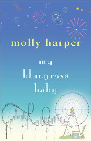 REVIEW:  My Bluegrass Baby by Molly Harper