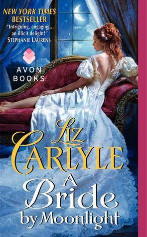 REVIEW:  A Bride By Moonlight by Liz Carlyle
