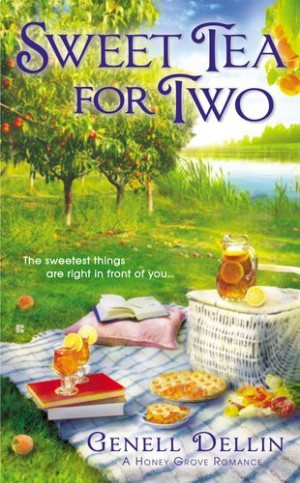 REVIEW:  Sweet Tea for Two by Genell Dellin