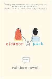 REVIEW:  Eleanor and Park by Rainbow Rowell