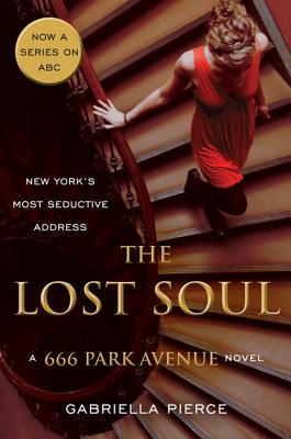 REVIEW:  The Lost Soul by Gabriella Pierce
