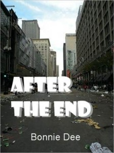 After the End by Bonnie Dee