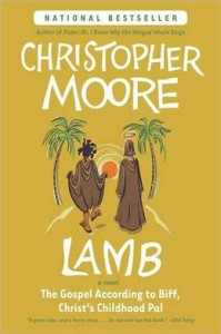 Lamb Christopher Moore