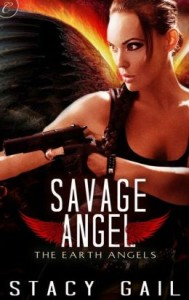 Stacy Gail	Savage Angel