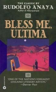 Bless Me, Ultima   Rudolfo Anaya