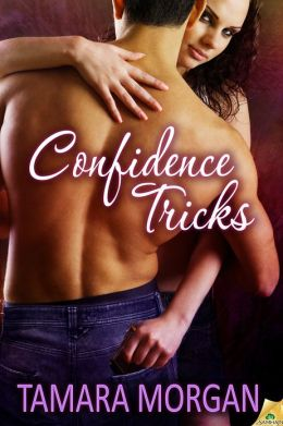 REVIEW:  Confidence Tricks by Tamara Morgan