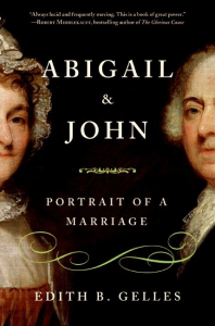 Abigail and John Edith Gelles