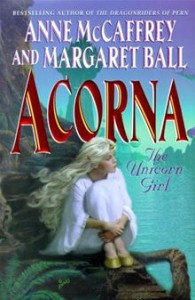 Acorna          By: Anne McCaffrey