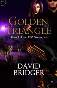 David Bridger	Golden Triangle