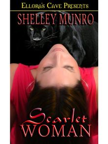 Scarlet Woman (Middlemarch Mates #1) by Shelley Munro
