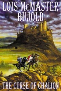 Daily Deals: Liz Carlyle historicals, Lois McMaster Bujold fantasy, and others