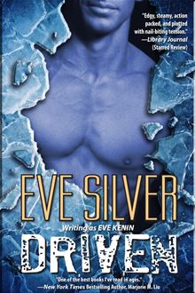 REVIEW:  Driven by Eve Kenin