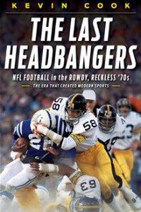 Daily Deals: Football in the 70s and Futuristic Erotica