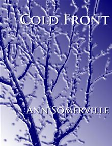 GUEST REVIEW: Cold Front by Ann Somerville