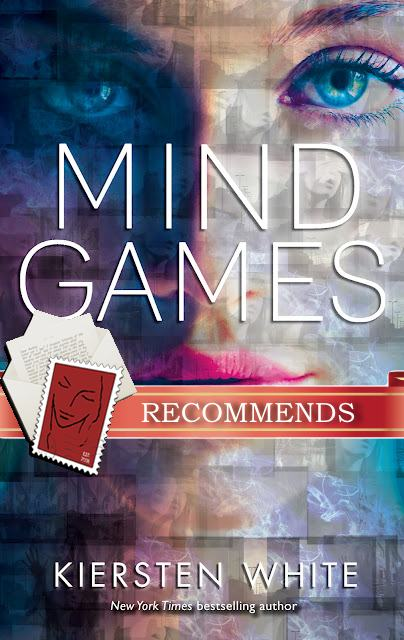Mind Games by Kiersten White