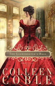 The Lightkeeper's Ball (Mercy Falls Series #3)  Colleen Coble