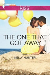 BOOK CLUB: The One That Got Away by Kelly Hunter