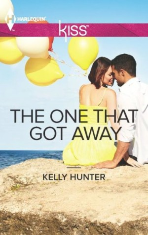 REVIEW:  The One That Got Away by Kelly Hunter
