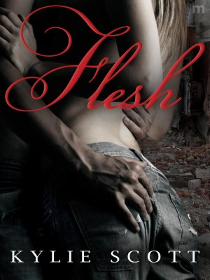 REVIEW:  Flesh by Kylie Scott