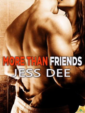 REVIEW:  More Than Friends by Jess Dee