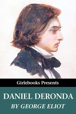 REVIEW:  Daniel Deronda by George Eliot