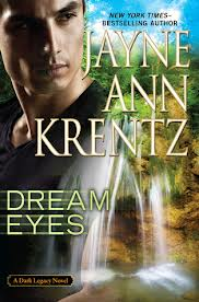 REVIEW:  Dream Eyes by Jayne Ann Krentz