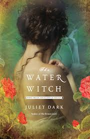 REVIEW:  Waterwitch by Juliet Dark