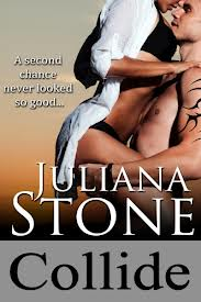 REVIEW:  Collide by Juliana Stone
