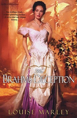REVIEW: The Brahms Deception by Louise Marley