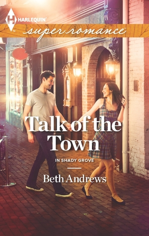 REVIEW:  Talk of the Town by Beth Andrews