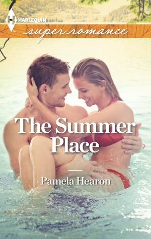 REVIEW:  The Summer Place by Pamela Hearon