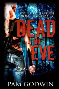 Pam Godwin Dead of Eve