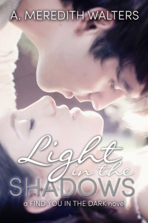 REVIEW:   Light in the Shadows by A. Meredith Walters