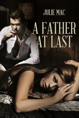 REVIEW:  A Father at Last by Julie Mac