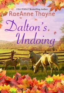 Dalton's Undoing      by     RaeAnne Thayne