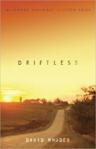 Driftless David Rhodes