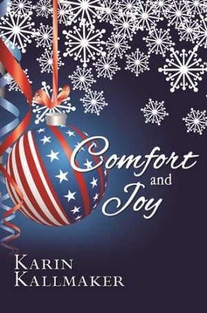 REVIEW:  Comfort and Joy  by Karin Kallmaker