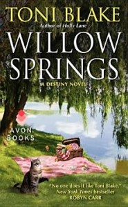 Willow Springs: A Destiny Novel, bk. 5 Toni Blake
