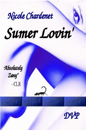 REVIEW:  Sumer Lovin' by Nicole Chardenet