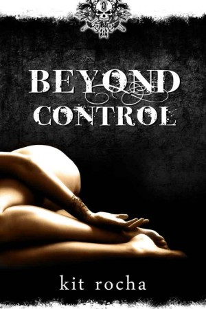 REVIEW:  Beyond Control by Kit Rocha