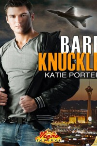 REVIEW:  Bare Knuckle: Vegas Top Guns by Katie Porter