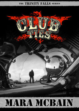 REVIEW:  Club Ties by Mara McBain