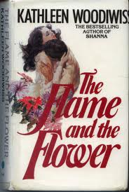 Guest Review: The Flame and The Flower by Kathleen Woodiwiss