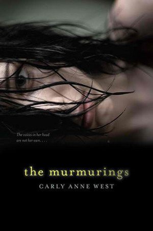 REVIEW:  The Murmurings by Carly Anne West