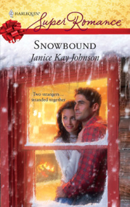 Snowbound Janice Kay Johnson