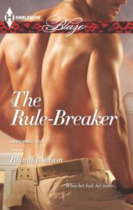 The Rule-Breaker  Uniformly Hot! - 743      By: Rhonda Nelson