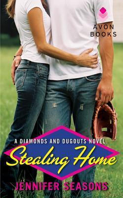REVIEW:  Stealing Home by Jennifer Seasons